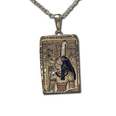 Ancient Egyptian Cartouche Necklace/Pendant Jewelry.new