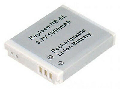 Battery for Canon PowerShot D10,S90,SD1200 IS,SD1300 IS