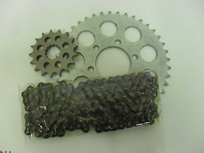 O-Ring Chain And Sprocket Kit For Suzuki GSX-R 750 1995