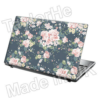 """15.6"""" TaylorHe Laptop Vinyl Skin Sticker Decal Protection Cover 412"""