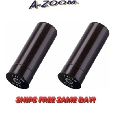 A-Zoom Precision Metal Snap Caps for 12 GAUGE # 12211   New!