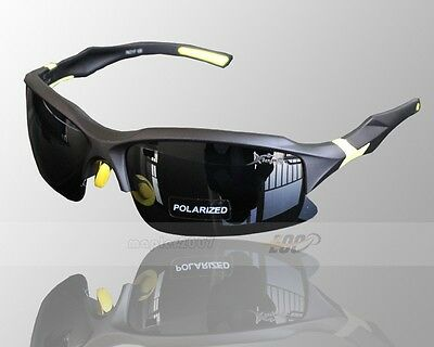 New Professional Polarized Cycling Glasses Casual Sports Sunglasses 013