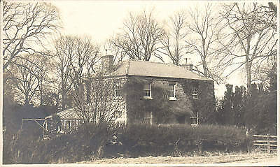 Buckland near Buntingford. The Cottage.