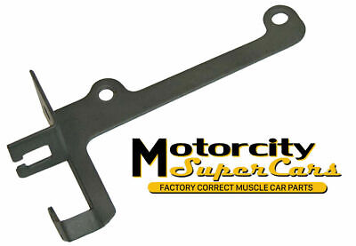 69-71-72 oldsmobile 442 W-30 4 bbl cable bracket