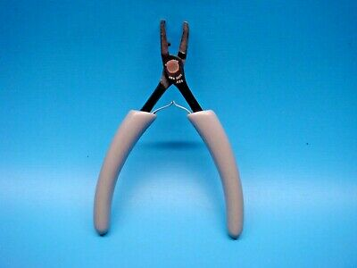 (1) SWANSTROM S205 SHEAR WIRE CUTTER PLIERS Long Nose Stand-Off USA MADE