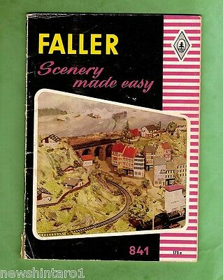#d36.  Model Railway Book - Scenery Made Easy