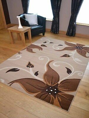 New Beige Brown Small Extra Large Big Hall Runners Floor Carpets Mats Rugs Cheap