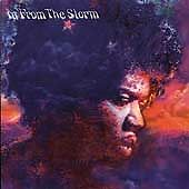 In From The Storm - Various Artists (CD 1995)