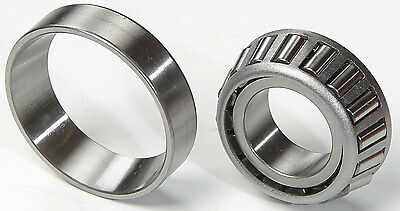 New Mopar Rear Wheel Bearing And Race Set Outer Premium Quality 1AMBW0038A