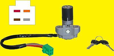 Ignition Switch For Suzuki RF 600 RV 1997 (0600 CC)