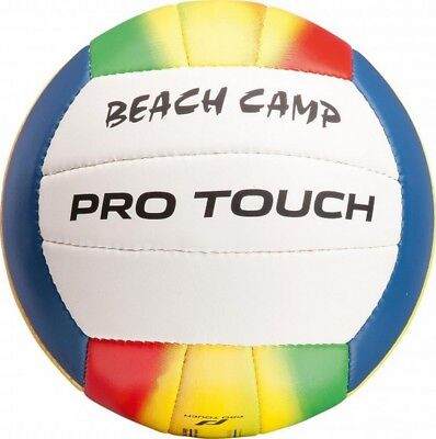 Original ProTouch BEACH CAMP Beach-Volleyball Multicolor