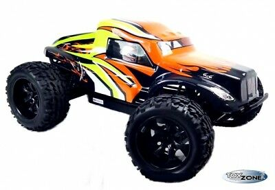 RC Monster Truck HSP Auto  4WD 1:10 2,4 GHZ RTR