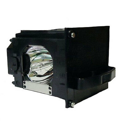 Mitsubishi WD-65731 TV Replacement lamp with Housing