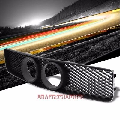 Front Black Shelby Style Sport Replacement Grille for 05-09 Mustang GT 06 07 08