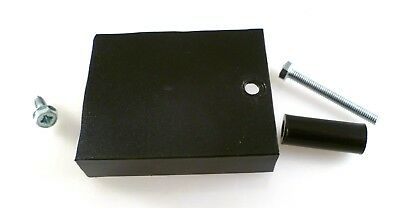 Solid State Relay Plastic Cover Kit 2 Pieces OM357B
