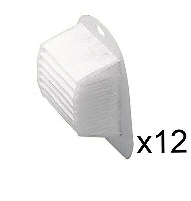 BLACK & DECKER Dustbuster Vac Filter VF20 499739-00 x12 - GENUINE