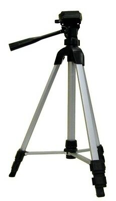 "Pro Digital Camera Camcorder Spotting Scope Binoculars 55"" Deluxe Tripod + Case"