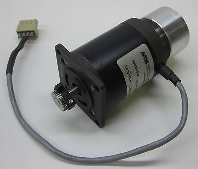 AMS ADVANCED MICRO SYSTEMS STEPPING MOTOR AM-150-2D