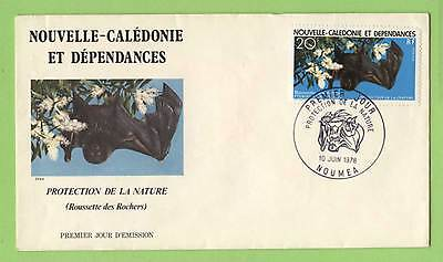 New Caledonia 1978 Aubusson Tapestry First Day Cover