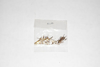 Center Seconds  Watch Hands Lot Of 100  New Watch Parts