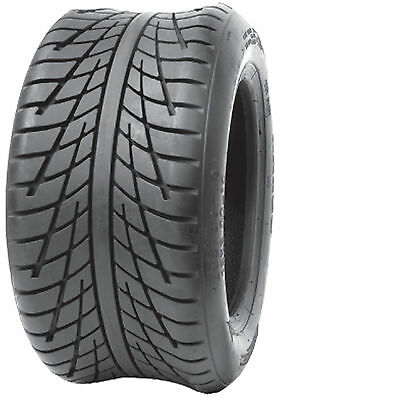 205/50-10 Golf Cart TIRE 4ply DOT Legal Journey P820 rated for 81 miles per hour