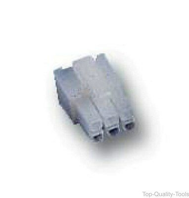Récipient KK Series 100 x Connecteur Housing 3.96 MM 2478 2578 Seri 5 voies