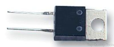 5 X DIODE, SCHOTTKY, 10A, 80V, TO-220, Part # MBR1080G