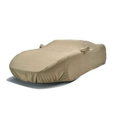 Covercraft TAN FLANNEL indoor CAR COVER 2010-2014 Mercedes-Benz E-Class Coupe