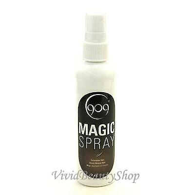 Hair Extensions Wigs Care Magic Spray Detangle Leave In Treatment Conditioner