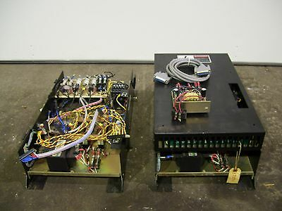 Sc-5204, Avtron Dc0030-46Nz-Cdc Drive Controllers (Lot Of 2)
