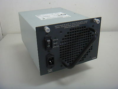 Cisco 341-0037-01 1040w 1000AC powersupply , free shipping, invoice
