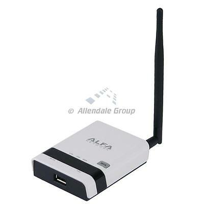 ALFA R36 - USB WLAN & 3G Router/Repeater with WAN/LAN
