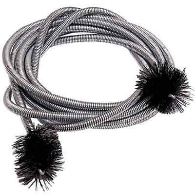 Trombone Snake wire cleaning brush bore cleaner *NEW