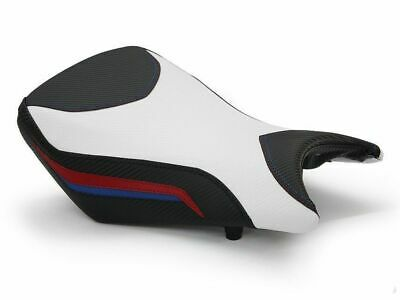 BMW S1000RR 2012-2014 Luimoto Technik Rider Seat Cover 4 Color Options New