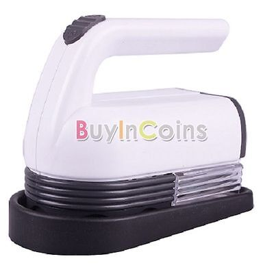 Remover Clothes Fluff Sweaters Fabric Fuzz Ball Lint Portable Shaver HK