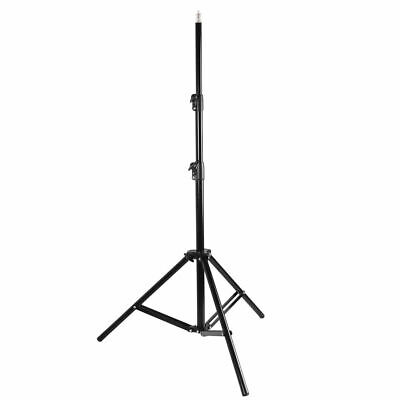 "Lusana Studio Photography Light Stand Tripod Video Lighting 86"" Stand 806N"