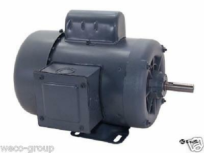 C685  1 HP, 1725 RPM NEW AO SMITH ELECTRIC MOTOR