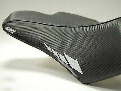 Yamaha R1 2007-2008 Luimoto Baseline Rider Seat Cover 5 Color Options New