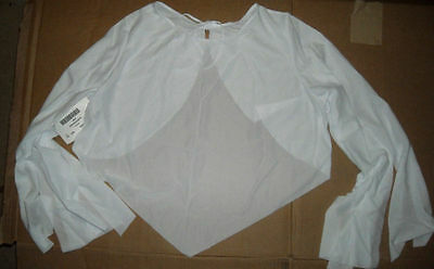 NWT LITURGICAL PRAISE WEAR TOP Two Colors Available Child and Adult Sizes