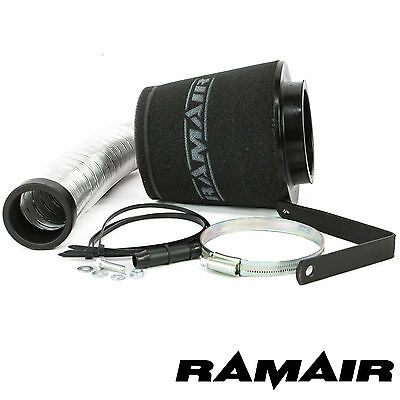 Ford Mondeo 1.6/1.8/2.0 2000 RAMAIR Performance Schwamm Induktion Luftfilter Set