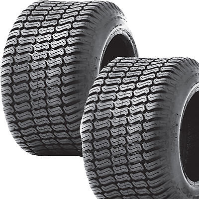 2) 24X12 00-12 ZERO Turn TIRES for Troy Built Briggs