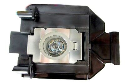 Elplp69 V13H010L69 Lamp In Housing For Epson Projector Model Eh-Tw9000