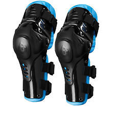 New SIXSIXONE Nitro knee brace shin guards MX ATV BMX MB  Adult