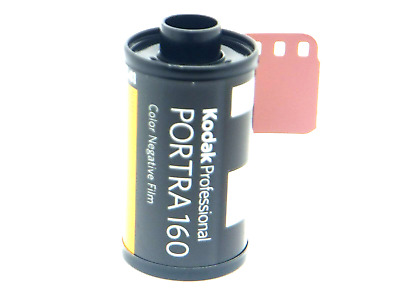 1 x KODAK PORTRA 160 35mm 36 Exp CHEAP PRO COLOUR FILM DISCOUNTS ON MULTI BUYS