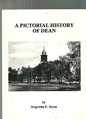 Pictorial History Dean Academy Franklin Massachusetts