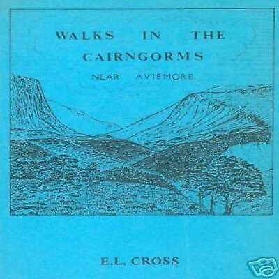 E.l. Cross Walks Cairngorms Camminate Nel Aviemore Barr