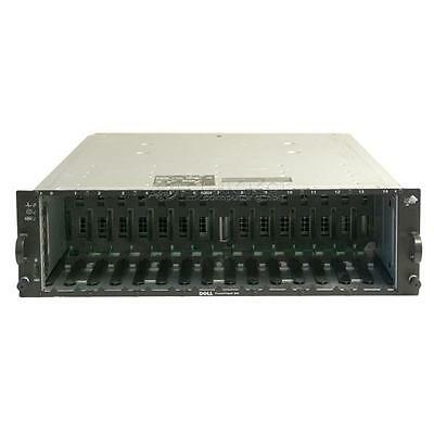 DELL Disk Array PowerVault MD1000 2x EMM SAS/SATA