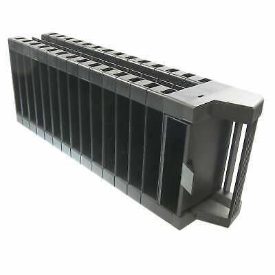 HP LTO-Magazin 15-Slot MLS6000 links 390308-001