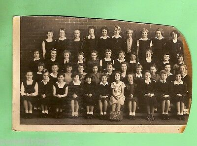 #b.  Old School Class Photo - 1955  Bexley 5A