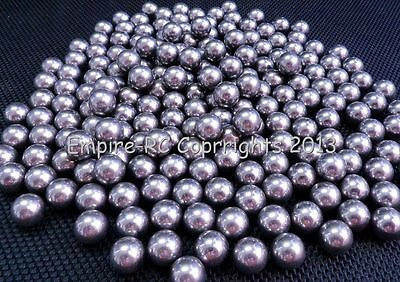 """7.938mm 5//16/"""" Loose Bearing Ball SS316 Stainless Steel Bearings Balls QTY 100"""